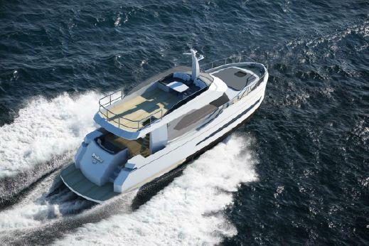 2014 Naval Yachts GreeNaval 50 Hybrid Yacht