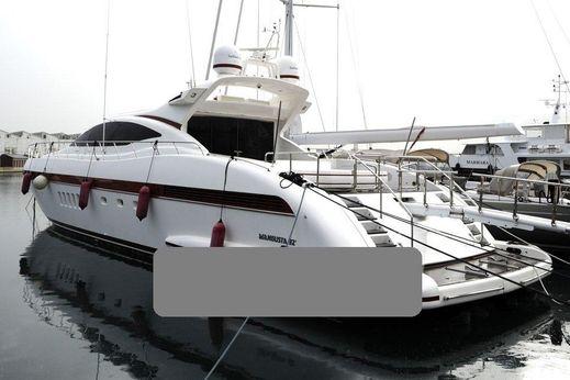 2005 Mangusta 92