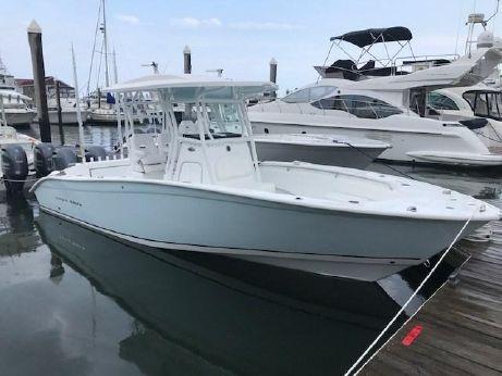 2018 Cape Horn 27 XS