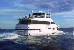 1990 Viking Yachts 63 Motor Yacht