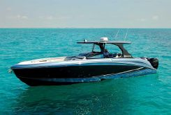 2021 Mystic Powerboats M4200