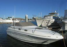 1997 Sea Ray 240