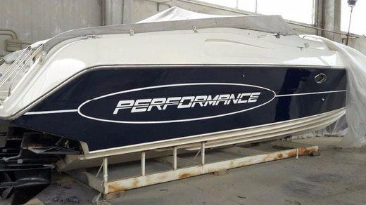 1994 Performance 1107