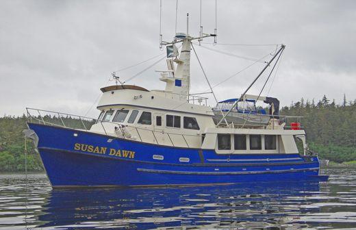 1999 Little Hoquiam Trawler