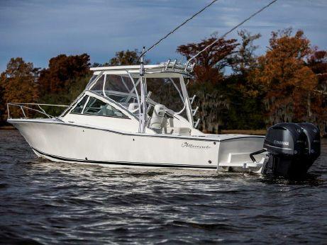 2015 Carolina Classic 25 CC Outboard