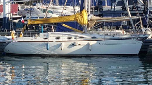 1995 Beneteau First 35.7