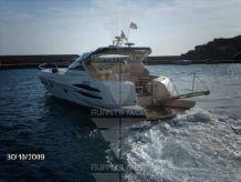 2002 Sagittarius Yachts Dart 480 Sport Ht