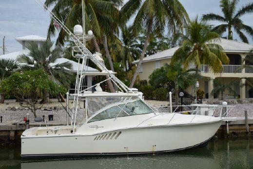 2008 Albemarle 360 Express Fisherman