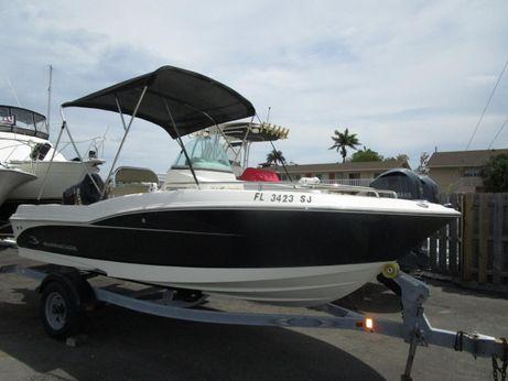 2014 Barracuda 188 CCR