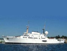 1966 Aerojet-General Ex Oceanographer