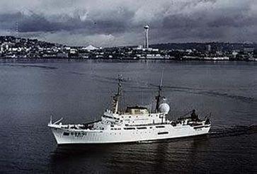 thumbnail photo 0: 1966 Aerojet-General Ex Oceanographer