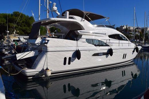 2005 Pearl Yachts 55