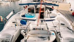 2006 Fountaine Pajot LAVEZZI 40