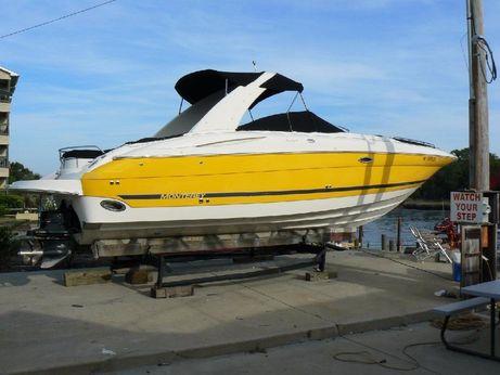 2004 Monterey 298 Super Sport