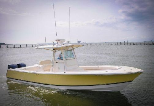 2006 Regulator 32 Classic