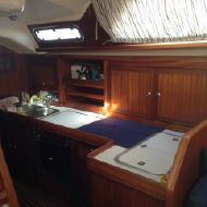 photo of  Bavaria 47 Ocean