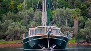 2008 Evadne Yachts Ltd., Tuzla (tk)