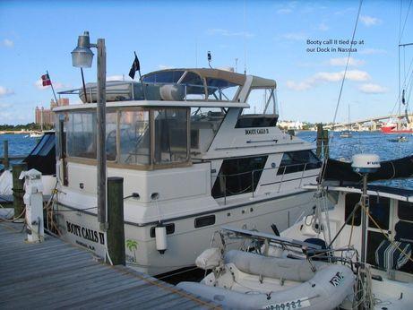 1988 Carver 42 Aft Cabin Motor Yacht