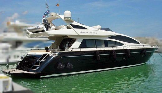 2007 Riva 75' Venere