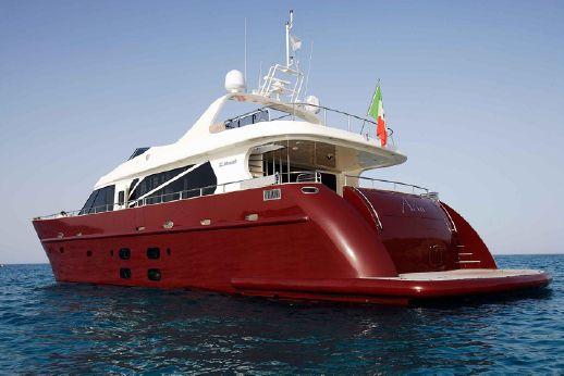 2009 C. Boat 27 Classic