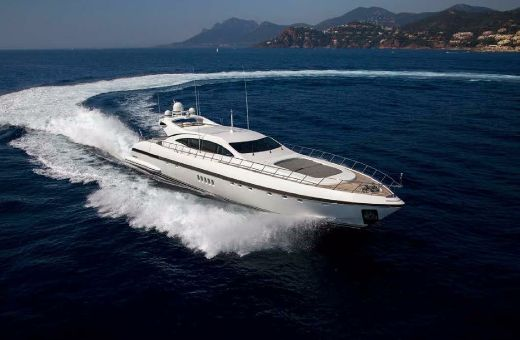 2008 Overmarine