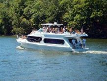 1996 Bluewater Yachts 54