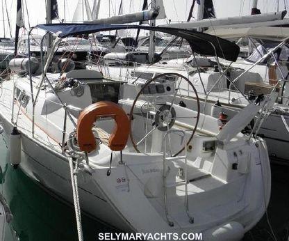2006 Jeanneau Sun Odyssey 32i