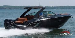 2020 Cruisers Sport Series 338 Outboard