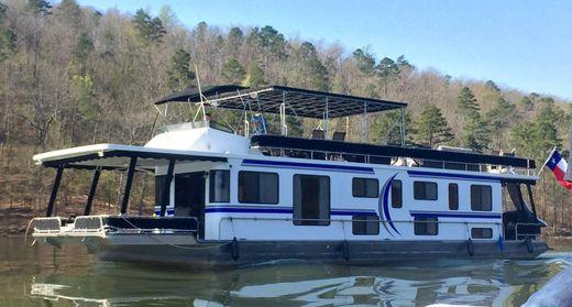 2008 Sumerset 66 ft. Houseboat