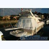 1990 Comar Clanship 40