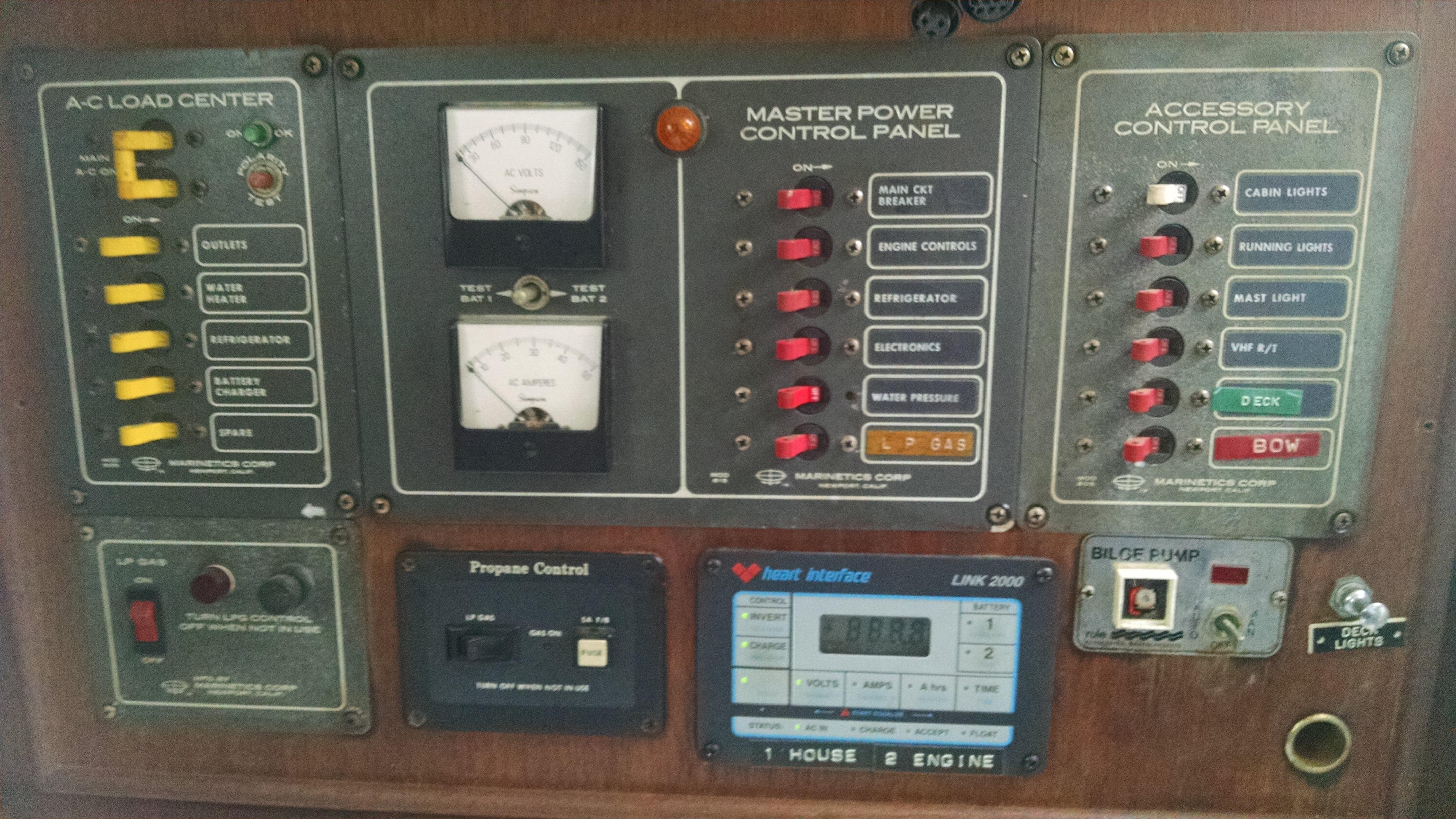 Jon Boat Wiring Harness Solutions Marine Steering Assembly Starter