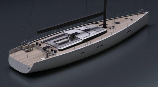 2018 Michael Schmidt Yachtbau Brenta 80 SRD