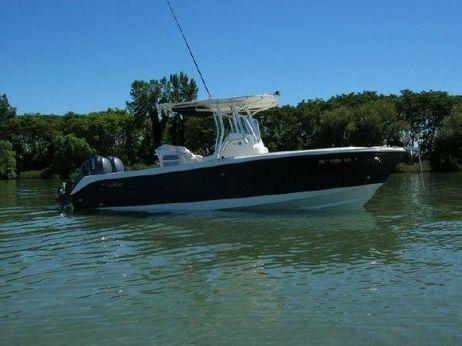 2009 Edgewater 245CC