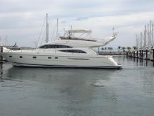 2006 Princess  Yachts Viking Edition P61
