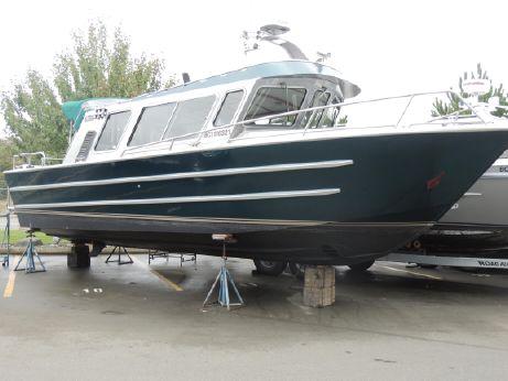 2007 Eaglecraft 32' Cruiser