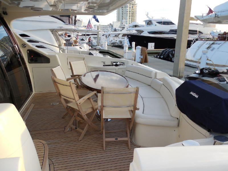 photo of  62' Azimut 62 Fly