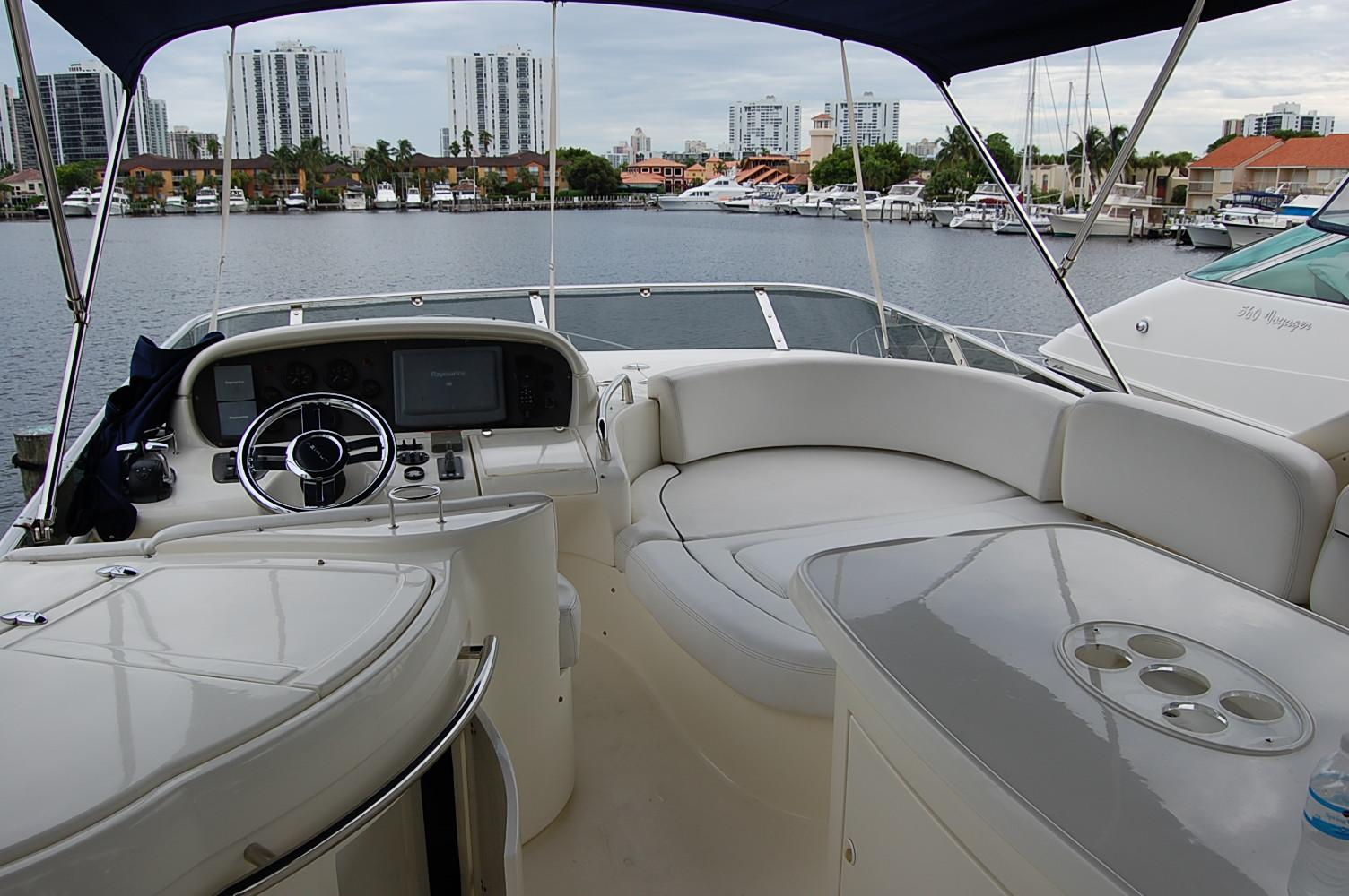 photo of  Azimut 62 Fly