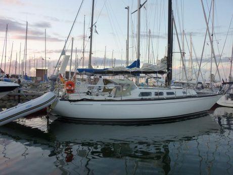1974 Asmus Yachtbau Hanseat 70 B