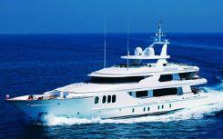 2004 Hakvoort 152' Motor Yacht