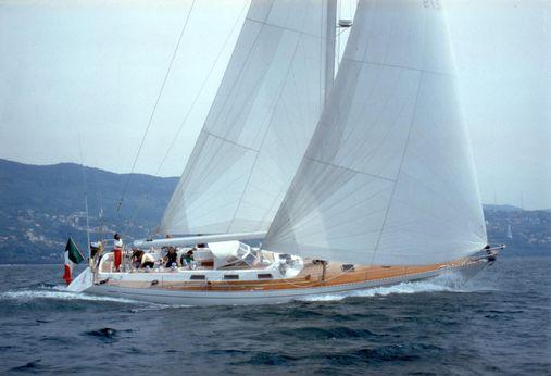 1988 Se.ri.gi. Solaris Zero