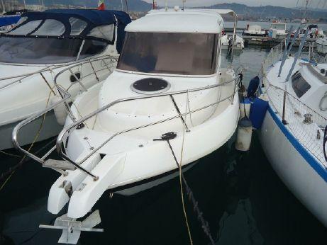 2008 Aquamar Sport 650