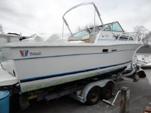 1986 Wellcraft Coastal 2800