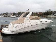 2001 Sea Ray 280 Sundancer