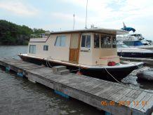 1972 Cruise Craft Houseboat