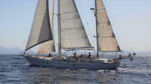 1986 Kanter 65