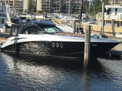 2007 Cruisers Yachts 390 Sports Coupe (Custom)