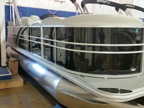 2017 Starcraft CX 23 FD
