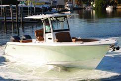 2020 Sea Hunt 30 Gamefish