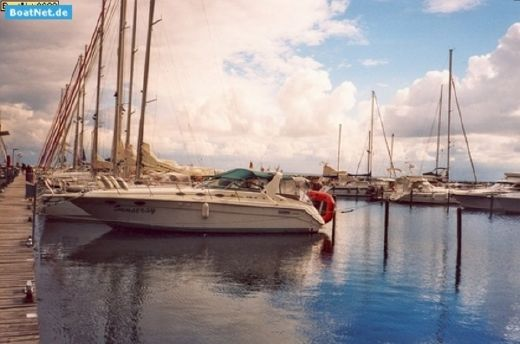 1994 Sea Ray (us) Sea Ray 370 Sundancer