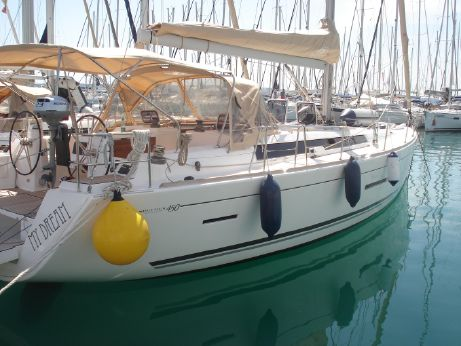 2015 Dufour 450 Grand Large